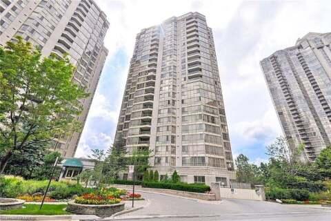Residential property for sale at 55 Kingsbridge Garden Circ Unit 2108 Mississauga Ontario - MLS: 40035550