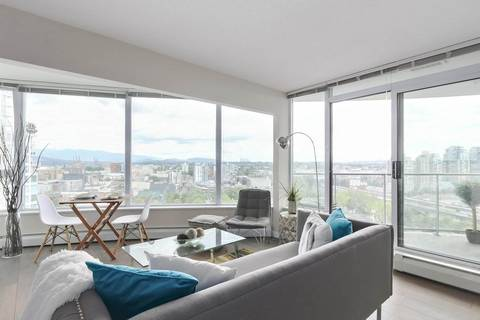 Condo for sale at 58 Keefer Pl Unit 2108 Vancouver British Columbia - MLS: R2379212