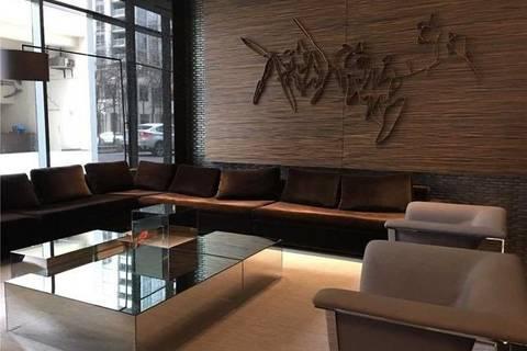 Apartment for rent at 770 Bay St Unit 2108 Toronto Ontario - MLS: C4668454