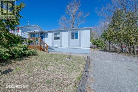 House for sale at 2108 Bancroft Dr Sudbury Ontario - MLS: 2074211