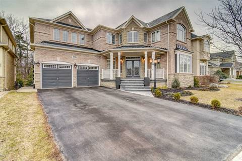 House for sale at 2108 Bingley Cres Oakville Ontario - MLS: W4403450