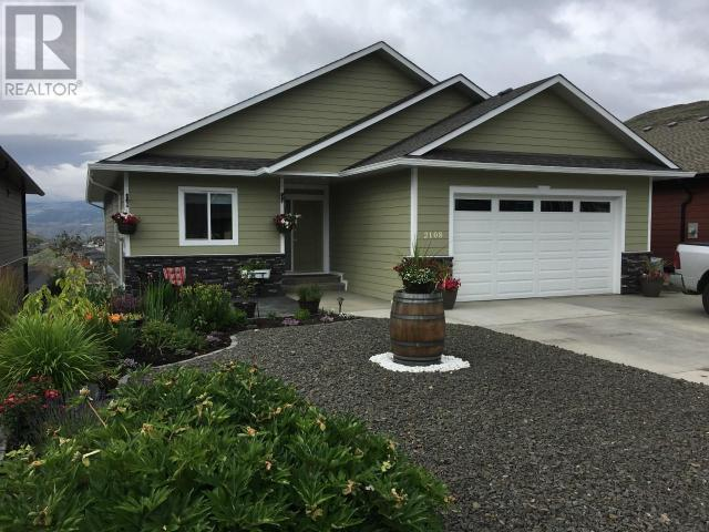 Removed: 2108 Doubletree Crescent, Kamloops, BC - Removed on 2018-07-15 07:24:24