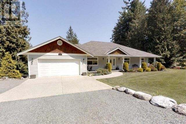 House for sale at 2108 Mahood Rd Powell River British Columbia - MLS: 15309