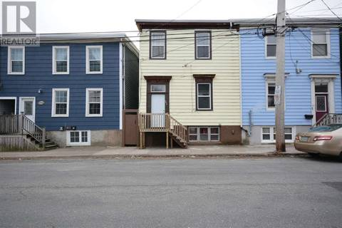 Townhouse for sale at 2108 Maynard  Halifax Peninsula Nova Scotia - MLS: 201906944