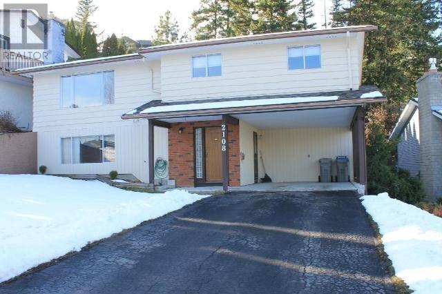House for sale at 2108 Van Horne Dr Kamloops British Columbia - MLS: 159860