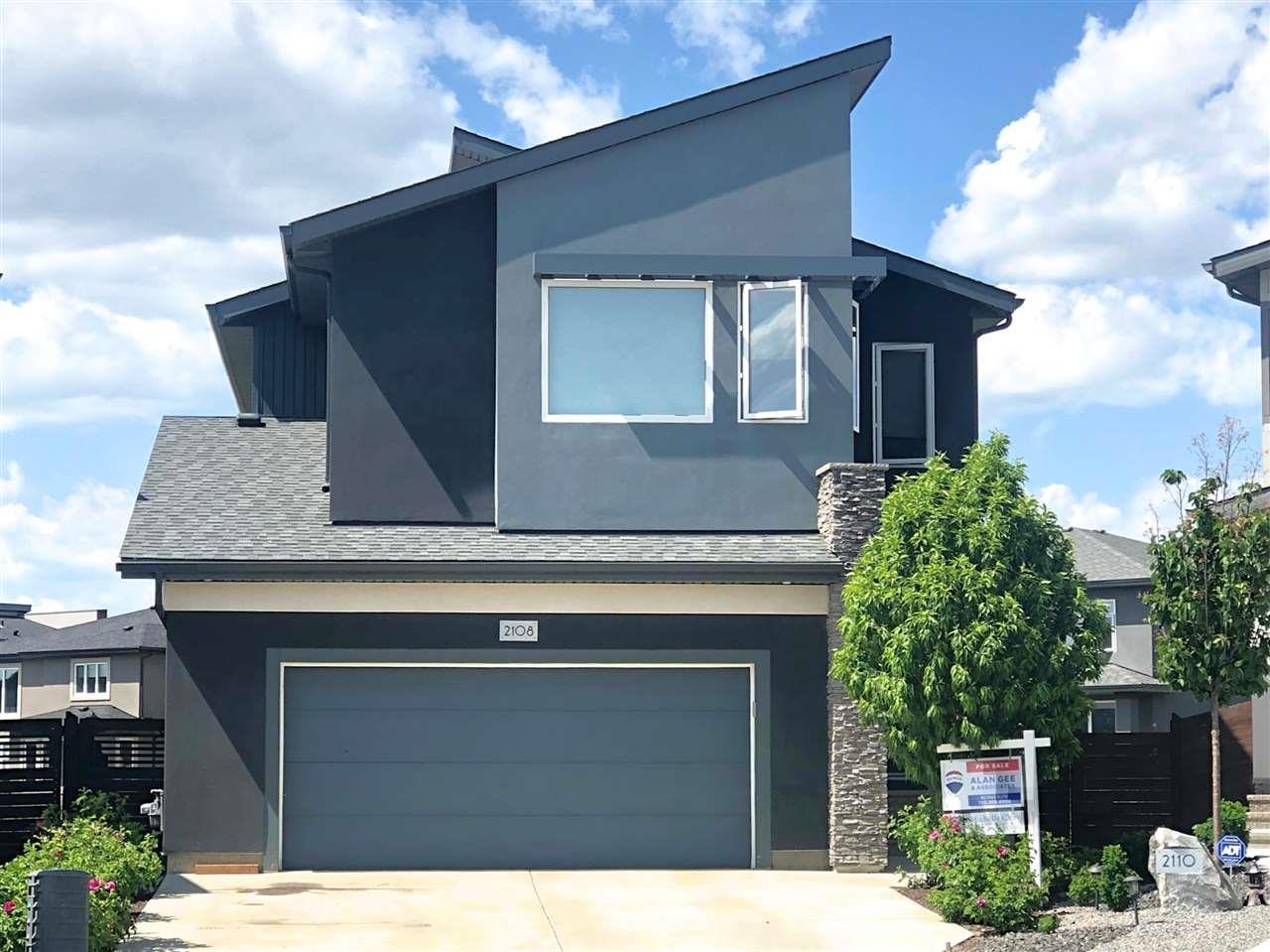 Removed: 2108 Ware Road Northwest, Edmonton, AB - Removed on 2019-07-03 18:36:15