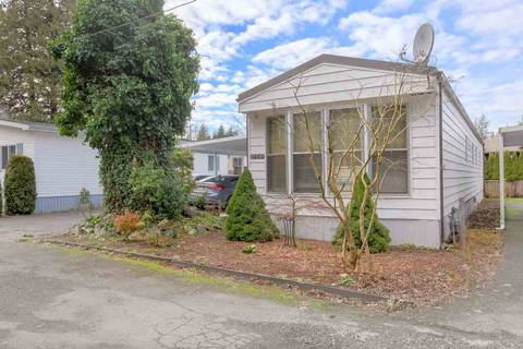 Residential property for sale at 21081 Lougheed Hy Maple Ridge British Columbia - MLS: R2334964
