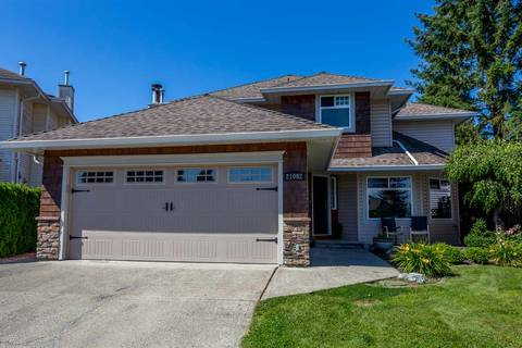 House for sale at 21082 92 Ave Langley British Columbia - MLS: R2446777
