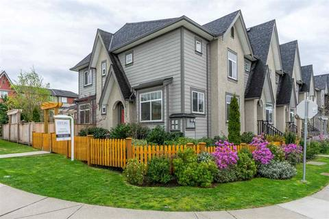 Townhouse for sale at 21086 80a Ave Langley British Columbia - MLS: R2364758