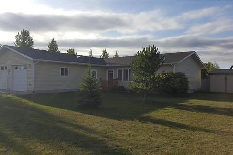 House for sale at 2109 1 Ave South Vulcan Alberta - MLS: C4239068