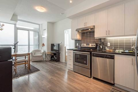 Condo for sale at 17 Zorra St Unit 2109 Toronto Ontario - MLS: W4696660