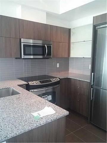 Apartment for rent at 170 Fort York Blvd Unit 2109 Toronto Ontario - MLS: C4739521