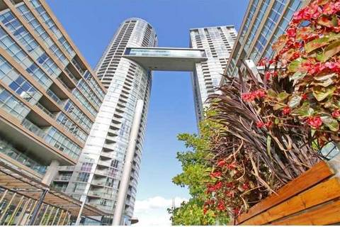Condo for sale at 21 Iceboat Terr Unit 2109 Toronto Ontario - MLS: C4612214