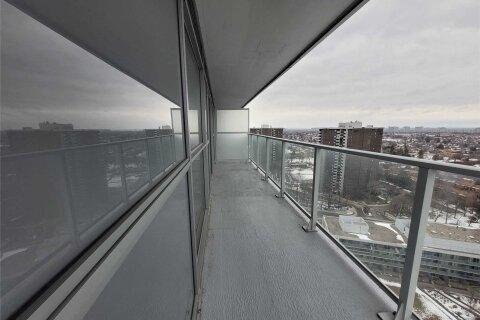 Apartment for rent at 275 Yorkland Rd Unit 2109 Toronto Ontario - MLS: C5056409