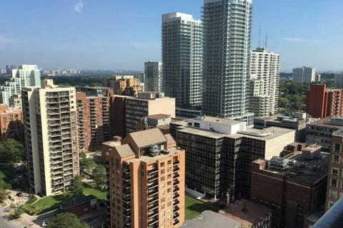 Apartment for rent at 30 Roehampton Ave Unit 2109 Toronto Ontario - MLS: C4425006