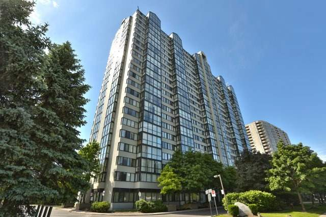 Sold: 2109 - 350 Webb Drive, Mississauga, ON