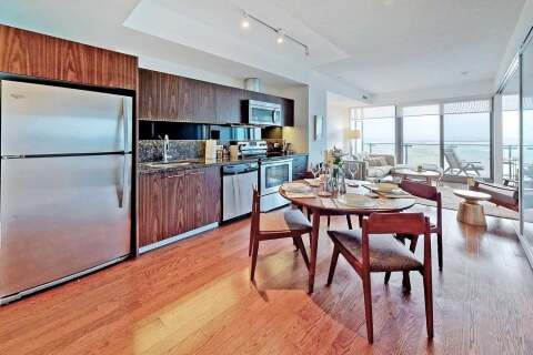 Condo for sale at 390 Cherry St Unit 2109 Toronto Ontario - MLS: C4815220