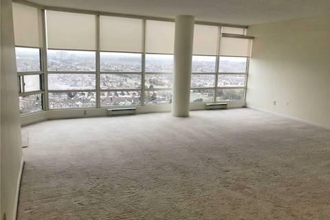 Apartment for rent at 45 Kingsbridge Gdns Unit 2109 Mississauga Ontario - MLS: W4637819