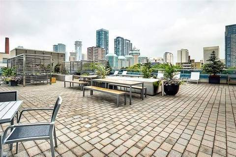 Condo for sale at 500 Sherbourne St Unit 2109 Toronto Ontario - MLS: C4433223