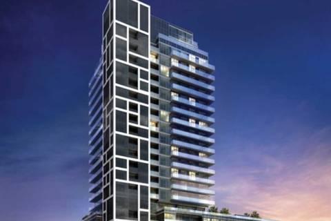 Condo for sale at 501 St Clair Ave Unit 2109 Toronto Ontario - MLS: C4583905