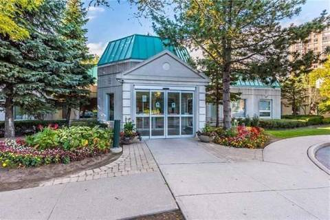 Condo for sale at 5039 Finch Ave Unit 2109 Toronto Ontario - MLS: E4646371