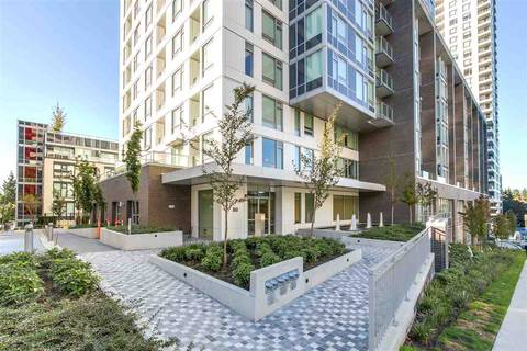 Condo for sale at 5665 Boundary Rd Unit 2109 Vancouver British Columbia - MLS: R2441557