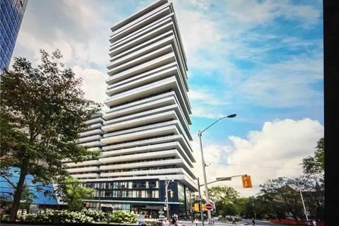 Property for rent at 57 St Joseph St Unit 2109 Toronto Ontario - MLS: C4698137