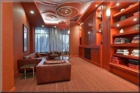 Apartment for rent at 5791 Yonge St Unit 2109 Toronto Ontario - MLS: C4924307