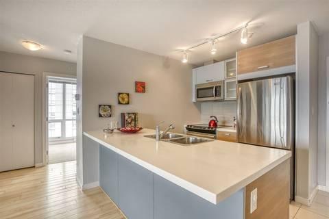 Condo for sale at 9981 Whalley Blvd Unit 2109 Surrey British Columbia - MLS: R2437673