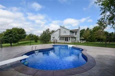 House for sale at 2109 Boston Mills Rd Caledon Ontario - MLS: W4763371