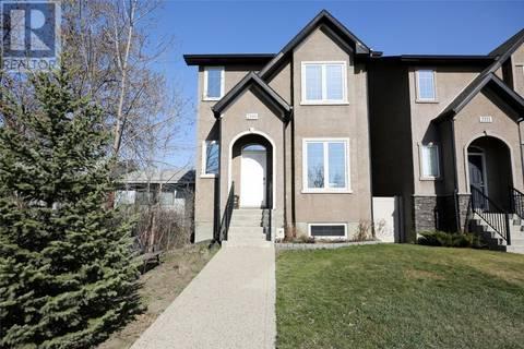 House for sale at 2109 Edward St Regina Saskatchewan - MLS: SK770786