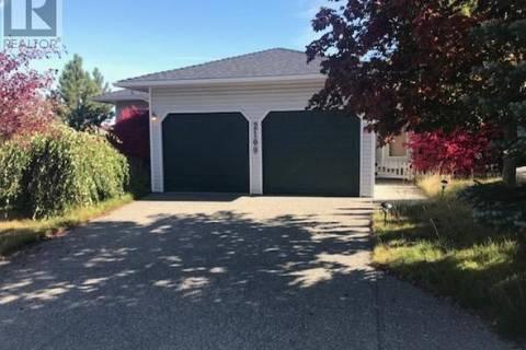 House for sale at 2109 Garymede Dr Kamloops British Columbia - MLS: 152091
