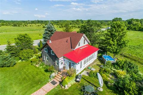 House for sale at 2109 Kirkfield Rd Kawartha Lakes Ontario - MLS: X4508668