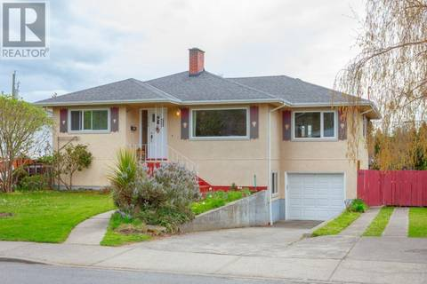 House for sale at 2109 Neil St Victoria British Columbia - MLS: 408474