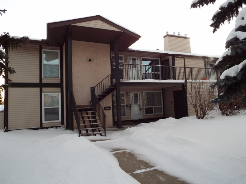 For Sale: 2109 Saddleback Road, Edmonton, AB | 2 Bed, 1 Bath House for $164,900. See 14 photos!
