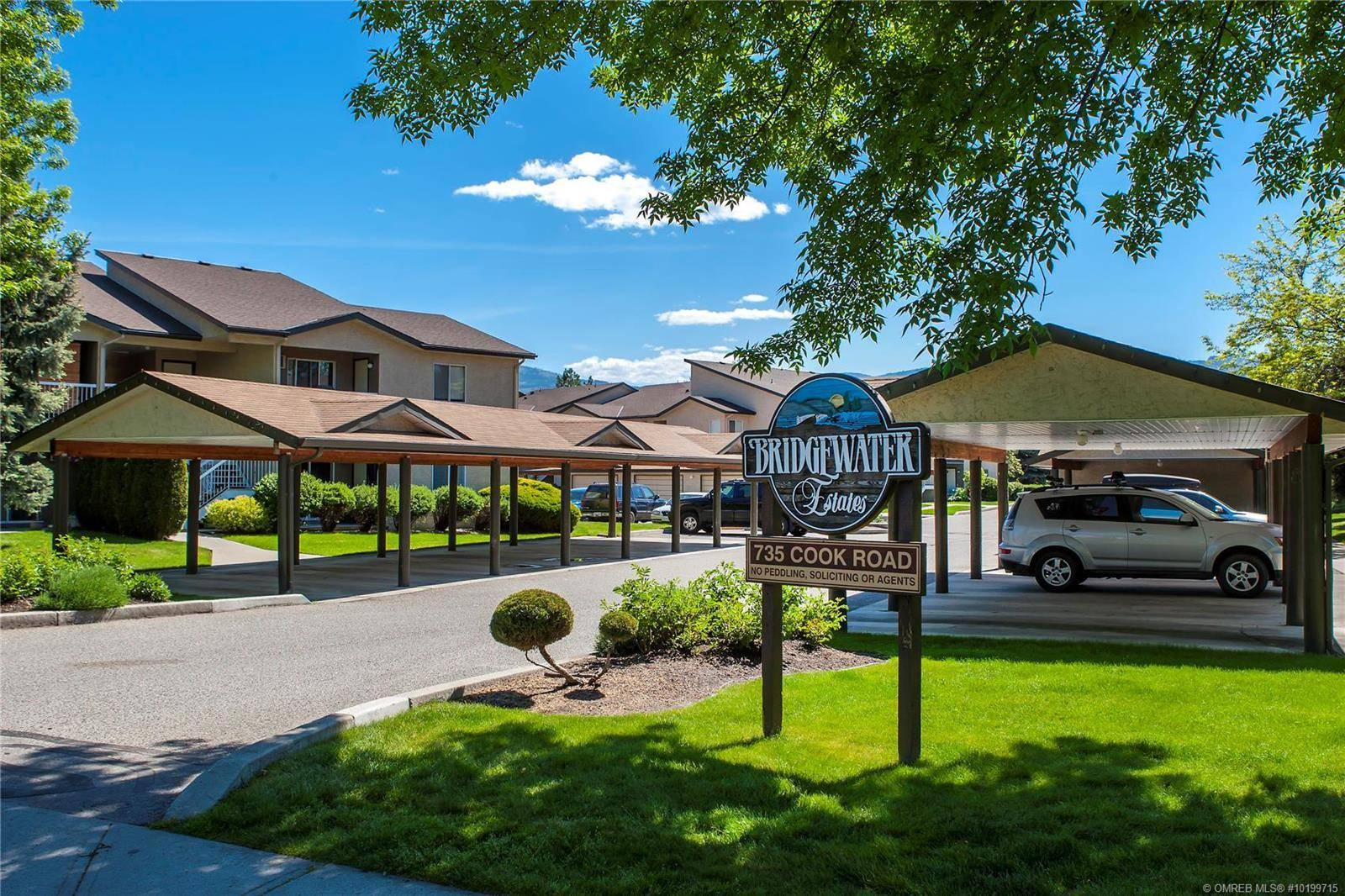 Townhouse for sale at 735 Cook Rd Unit 210a Kelowna British Columbia - MLS: 10199715