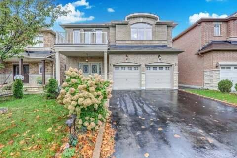 House for sale at 210 Dean Park Dr Toronto Ontario - MLS: E4942663