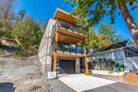House for sale at 210 Lakeshore Dr Cultus Lake British Columbia - MLS: R2446531