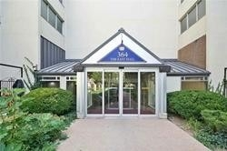 Buliding: 364 The East Mall Road, Toronto, ON