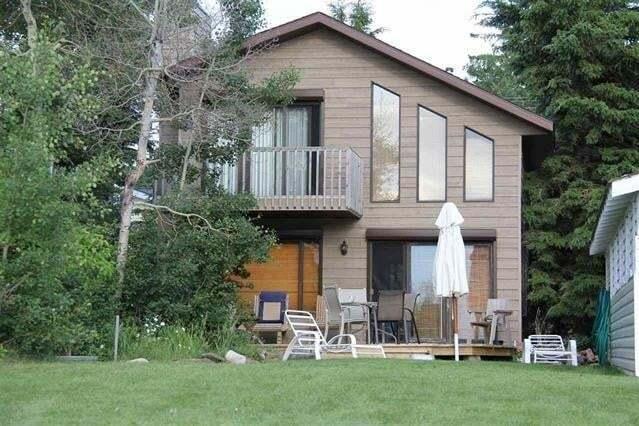 House for sale at 211 1 Av Rural Wetaskiwin County Alberta - MLS: E4170359