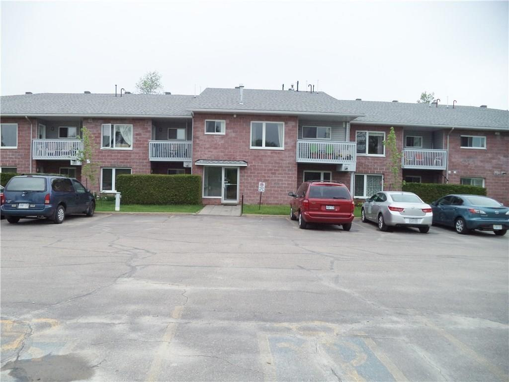Removed: 211 - 1 Crandall Street, Pembroke, ON - Removed on 2019-06-06 05:48:31