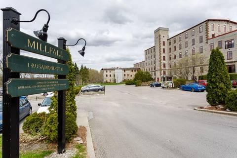 Condo for sale at 1 Rosamond St E Unit 211 Almonte Ontario - MLS: 1151955
