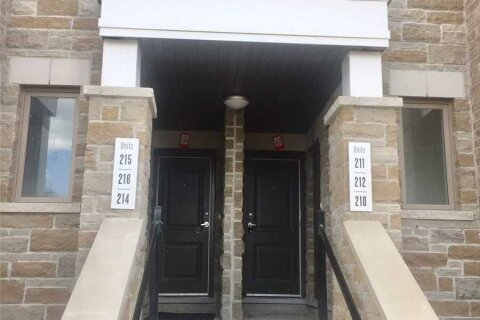 Condo for sale at 10 Dunsheath Wy Unit 211 Markham Ontario - MLS: N4999893