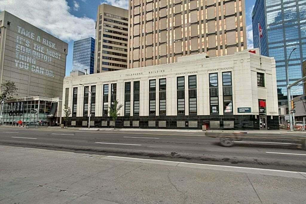 211 - 10009 102 Avenue NW, Edmonton | Image 1