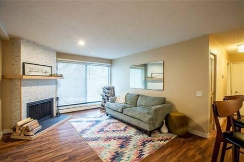 Condo for sale at 10120 Brookpark Blvd Southwest Unit 211 Calgary Alberta - MLS: C4281178