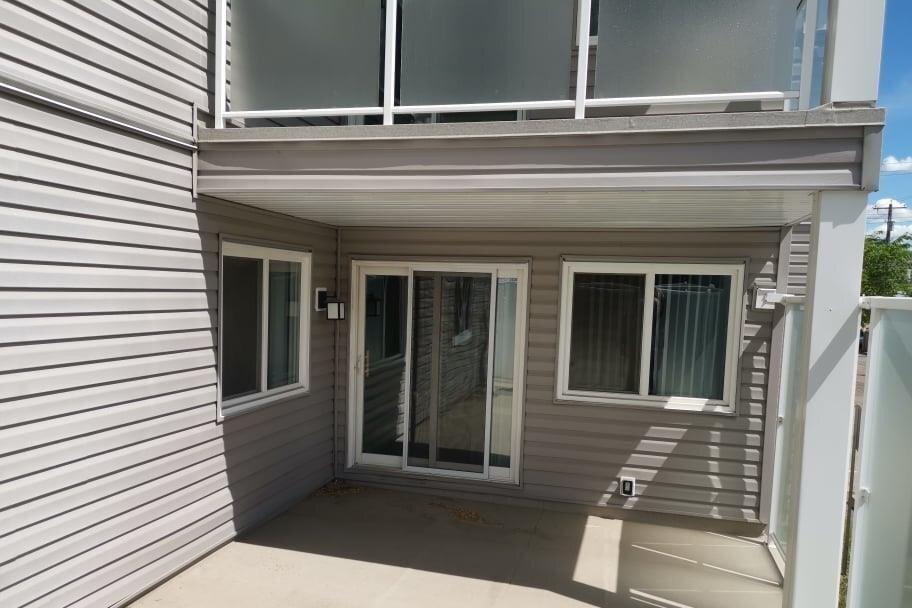 Condo for sale at 10139 117 St NW Unit 211 Edmonton Alberta - MLS: E4224308
