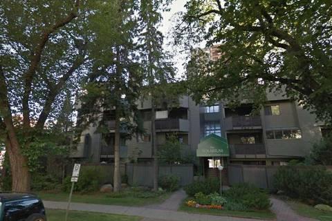 Condo for sale at 10148 118 St Nw Unit 211 Edmonton Alberta - MLS: E4157354