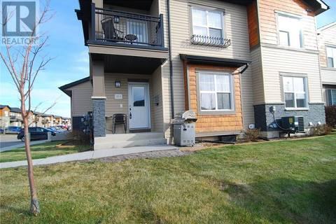 Townhouse for sale at 1015 Patrick Cres Unit 211 Saskatoon Saskatchewan - MLS: SK798097