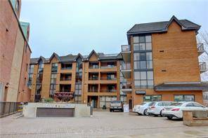 Apartment for rent at 102 Bronte Rd Unit 211 Oakville Ontario - MLS: O4709805