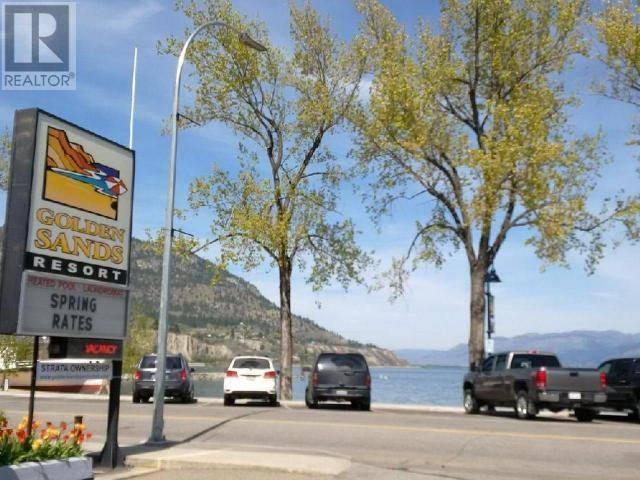 Condo for sale at 1028 Lakeshore Dr W Unit 211 Penticton British Columbia - MLS: 175829